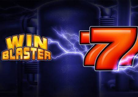 Win Blaster – osjetite fantastičnu moć množioca!