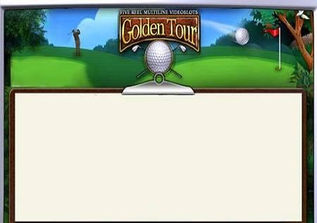 Golden Tour – golf turnir u slotu!