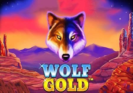 Wolf Gold – sjajni bonusi!