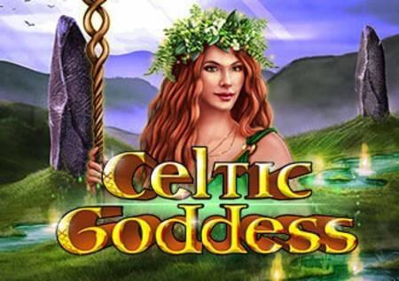 Celtic Goddess – uzmi bonuse od boginje!
