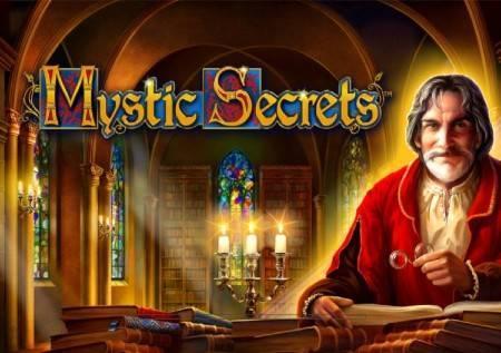 Mystic Secrets – tajne u igri bonusa!