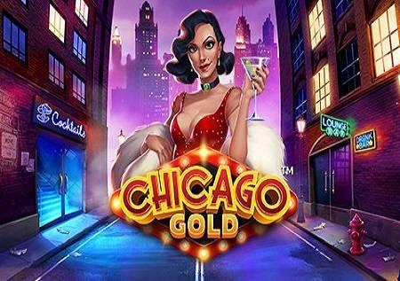 Chicago Gold – igra moćnih simbola!