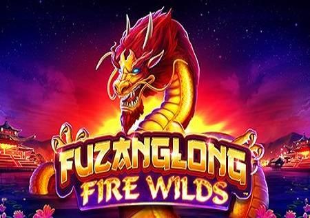 Fuzanglong – Fire Wilds – sprijateljite se sa zmajem!