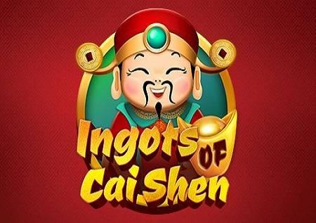 Ingots Of Cai Shen – slot koji donosi razne zanimljivosti!