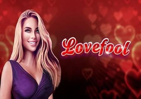 LoveFool – ljubavni video slot!