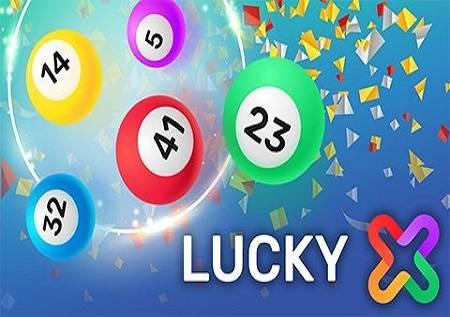 Lucky X – brojevi donose dobitke!