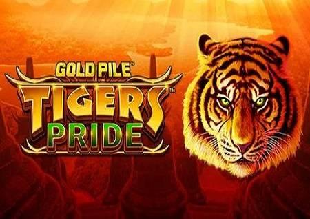 Tigers Pride – tigar donosi bonuse!