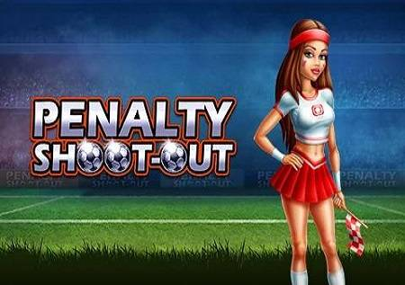 Penalty Shoot Out – izvedite penal!