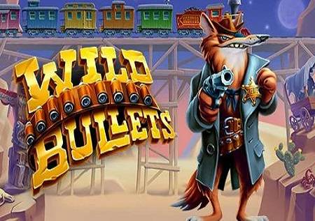Wild Bullets – vozom do besplatnih spinova!