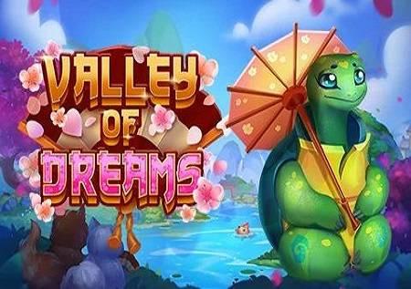 Valley Of Dreams – 3125 načina za pobjedu!