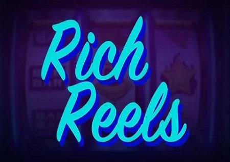 Rich Reels – uz 3 kolone do sjajnog dobitka!