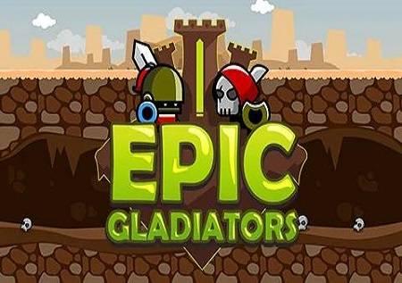 Epic Gladiators  – moćni simboli u slotu!