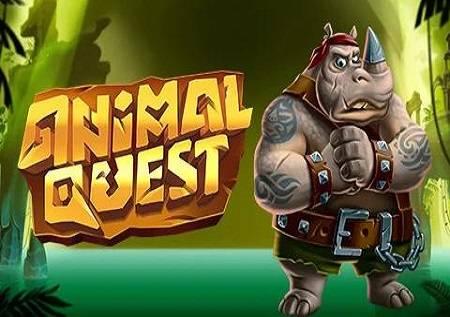 Animal Quest – nevjerovatna kazino igra!
