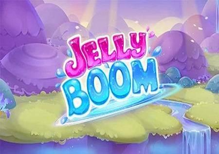 Jelly Boom – slatka slot igra!