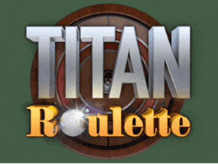 Titan Roulette igra koja obara sa nogu!
