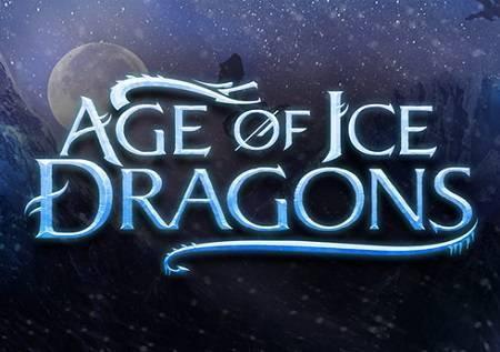 Age of Ice Dragons – besplatni spinovi u slotu!