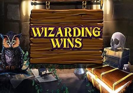 Wizarding Wins – spremite svoj čarobni štapić!