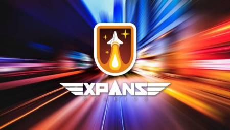 Proizvođač online kazino igara Expanse!
