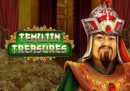Temujin Treasures – bolja strana ratnika!