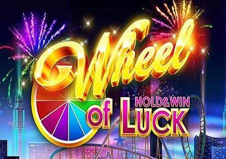 Wheel Of Luck – slot donosi noćnu zabavu!