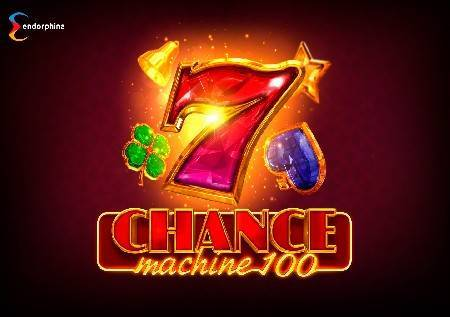 Chance Machine 100 – nova zabava na klasičan način!