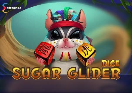 Sugar Glider Dice – osvojite slatke kazino bonuse!
