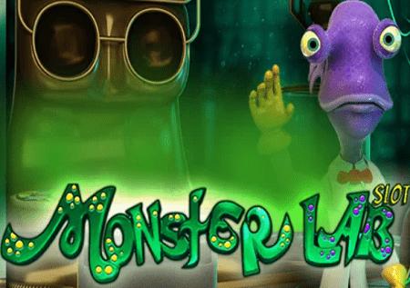 Monster Lab – saznajte tajnu do bonusa!