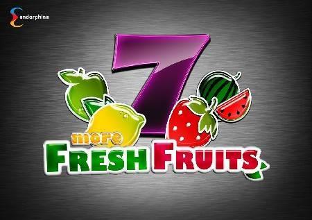More Fresh Fruits – dodatna doza voćnog osvježenja!
