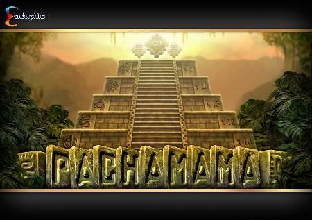 Pachamama  – bonusi dominiraju!