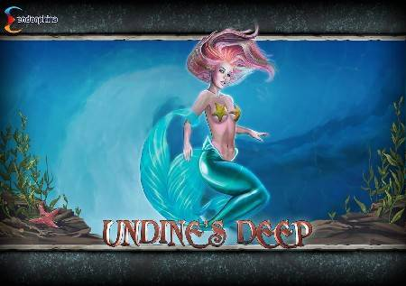 Undines Deep – ronjenjem do bonusa!