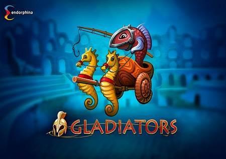 Gladiators – kazino igra morske tematike!