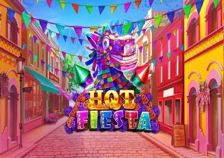 Hot Fiesta – put u Meksiko donosi  bonuse!