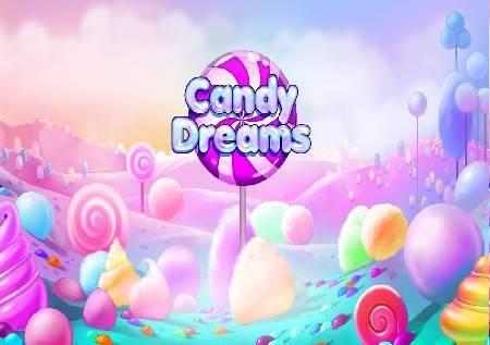 Candy Dreams – točak sreće omogućava bonuse!
