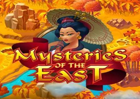 Mysteries of the East – pronađite bonuse!
