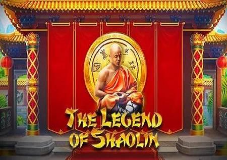 The Legend Of Shaolin – naučite karate u slotu!