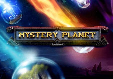 Mystery Planet – planeta koja donosi sjajne množioce!