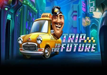 Trip to the Future – uhvatite prečicu do bonusa!