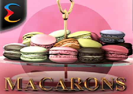 Macarons – ukusni slot bonusi!