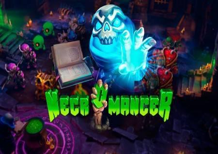Necromancer – veliki dobici!