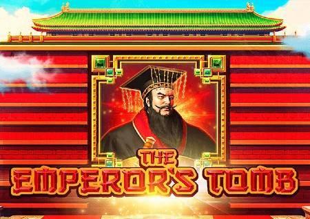The Emperors Tomb – zavirite u bogatstva!
