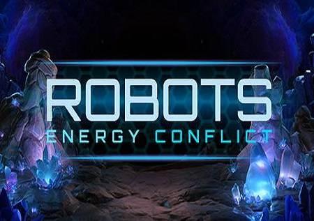 Robots: Energy Conflict – zvijezde i svemir!