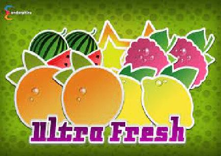 Ultra Fresh  – osvježite se uz voćkice!