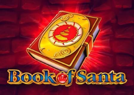 Book of Santa – prisjetite se praznika!