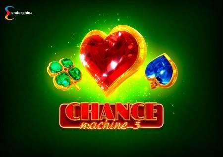 Chance Machine 5 – zabavite se uz vrhunski klasik!
