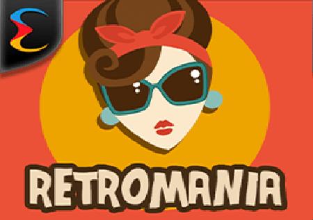 Retromania – vratite se u prošlost, pomoću slota!