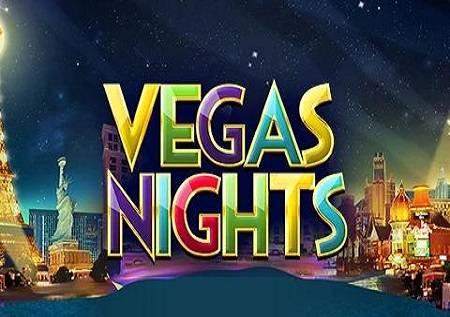 Vegas Nights – otputujte u Vegas!