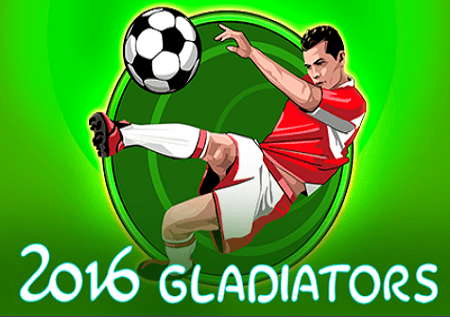 2016 Gladiators – olimpijski slot!