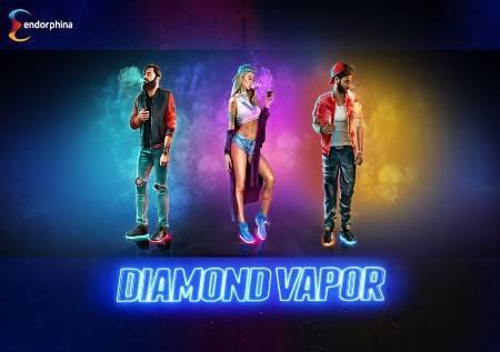 Diamond Vapor – bonusi u obliku dijamanata!