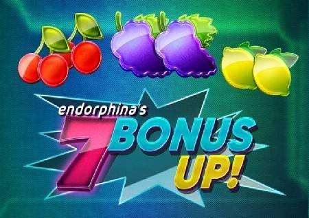 7 Bonus Up – klasičan slot pun bonusa!