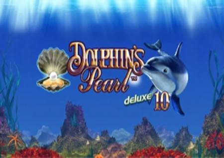 Dolphin's Pearl Deluxe 10 – podmorska kazino avantura!